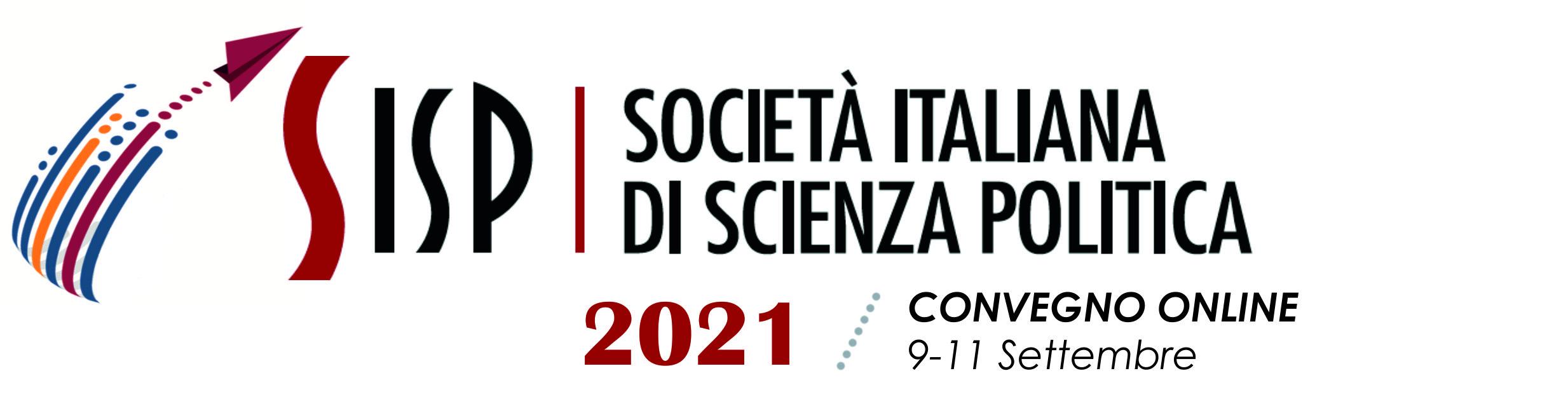 Convegno SISP 2021
