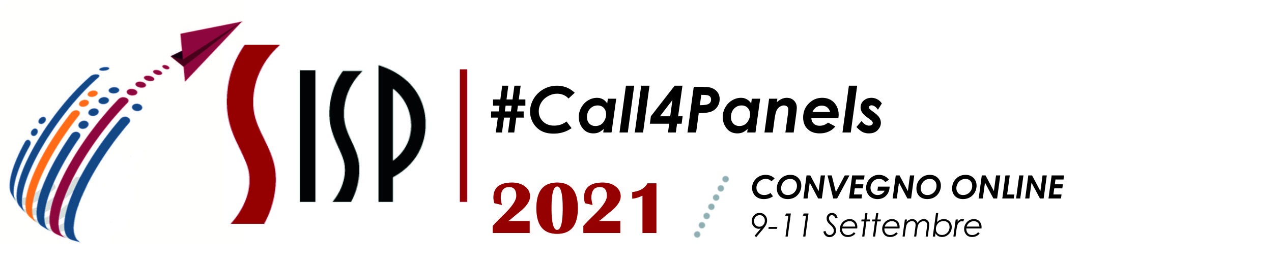 Convegno SISP 2021: CALL FOR PANEL NOW OPEN!